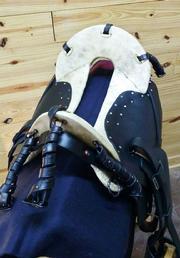 Custom Western Horse Saddles For Sale McClellan Saddles